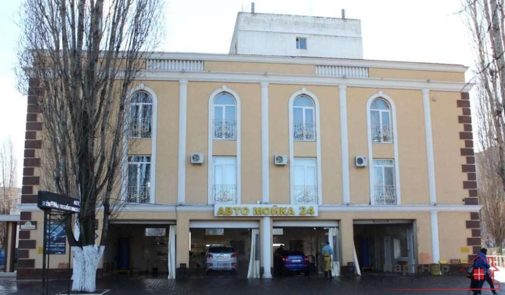 Продается готовый бизнес в Одессе  Продажа: отдельно стоящее здание, автомоечный комплекс.  Пересечение улиц Левитана/Академика  ...